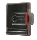Boîtier pour clés de secours